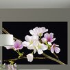 Brewster Home Fashions Ideal Décor Blossoms Wall Mural