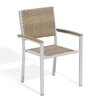 Oxford Garden Travira Dining Arm Chair (Set of 2)