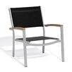 Oxford Garden Travira Chat Chair (Set of 4)