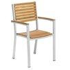 Oxford Garden Travira Dining Arm Chair