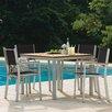Oxford Garden Travira 5 Piece Dining Set