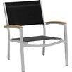 Oxford Garden Travira Chat Chair (Set of 2)