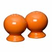 Fiesta Fiesta Salt & Pepper Set