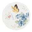 """Lenox Butterfly Meadow 5"""" Plate"""