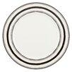 "Lenox Around the Table 11"" Stripe Dinner Plate"