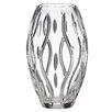 Lenox Irish Spring Darcy Crystal Vase