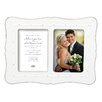 Lenox Bliss Double Invitation Frame 5x7