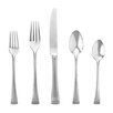 Lenox Federal Platinum Frosted 20 Piece Set