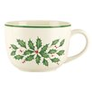 Lenox Holiday 24 oz. Soup Bowl