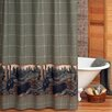 Blue Ridge Trading The Bears Shower Curtain