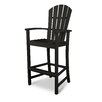 "POLYWOOD® Palm Coast 30.75"" Bar Stool"