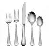 Gorham Sterling Silver Fairfax 66 Piece Dinner Flatware Set