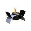 Decorpro Harmony Bio-Ethanol Tabletop Fireplace