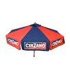 Parasol 9' Cinzano Market Umbrella