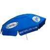 Parasol 6' Miller Lite Poly Umbrella