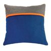 Commonwealth Home Fashions Boulevard Throw Pillow