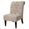 DonnieAnn Company Dorothy Upholstered Slipper Chair