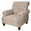 DonnieAnn Company Dorothy Upholstered Arm Chair