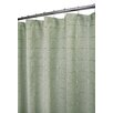 Park B Smith Ltd Durham 100% Cotton Ultra Spa Shower Curtain