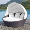 DHI Mission Daybed with Cushions