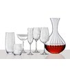 Ella Sabatini Waterfall 350ml Highball Glass (Set of 6)