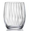 Ella Sabatini Waterfall 300ml Whisky Glass (Set of 6)