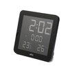Braun Digital Wall Clock