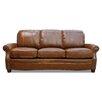 Luke Leather Ashton Leather Modular Sofa