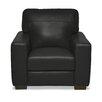 Luke Leather Timothy Arm Chair