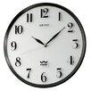 "Seiko R-Wave 12.25"" Atomic Wall Clock"