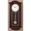 Seiko Solid Wood Pendulum Wall Clock