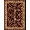 Home Dynamix Madlena Brown / Gold Oriental Rug