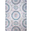 Home Dynamix Tremont Blue/White Area Rug