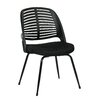 Ave Six Tyler Armless Guest Chair