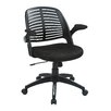 Ave Six Tyler Mid-Back Desk Chair