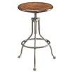 Ave Six Sullivan Adjustable Height Swivel Bar Stool