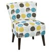 Ave Six Apollo Side Chair