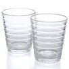 iittala Aino Aalto 7.75 Oz. Glass (Set of 2)