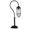 "NormandeLighting Vintage 24"" H Table Lamp"