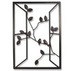 Open Window Wall Decor - Plastec Garden Statues and Outdoor Accents