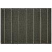 Pawleys Island Palmetto Grey Stripe Indoor/Outdoor Area Rug