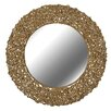 Wildon Home ® Sea Grass Wall Mirror