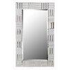 Wildon Home ® Sparkle Wall Mirror