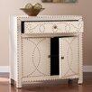Wildon Home ® Sofia Double Door Cabinet