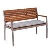 Wildon Home ® Maitland Aluminum Garden Bench