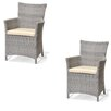 Wildon Home ® Baker Lounge Chair (Set of 2)