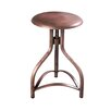 Wildon Home ® Kendrick Twist Stool