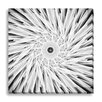 Wildon Home ® Sacred Geometry I by Javier Gomez Graphic Art on Wrapped Canvas