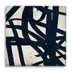 Wildon Home ® Twisted Switch II by New Era Painting Print on Wrapped Canvas