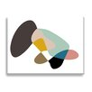 Wildon Home ® 'Color Block Series II' by New Era Graphic Art on Wrapped Canvas
